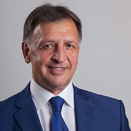 Dr Ismail Musabegović