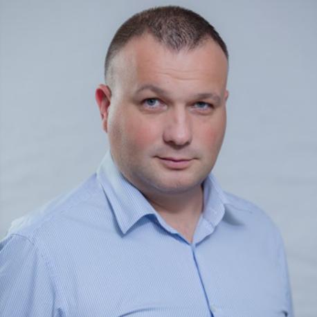 Vladimir Dornik